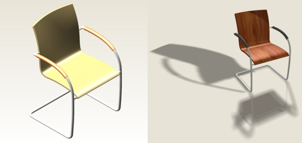 ThinkDesign and the Rendering tools | Focus On | DPT Insights