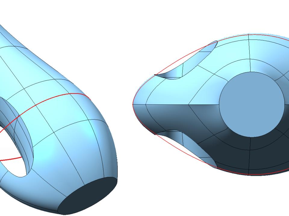 DPT | Shape a new world | think3 2D & 3D CAD software