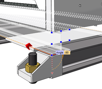 Carpentry Frames   ThinkDesign Top 10 Features   DPT Insights